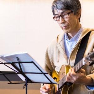 Sapporo Jazz 01 28 18 2