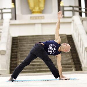 Aram Raffy Yoga