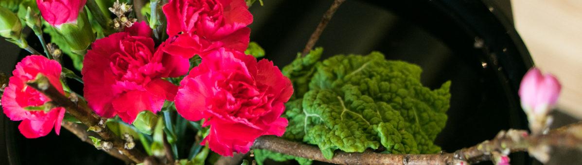Ki Niseko Flower Making Workshop Lr 2