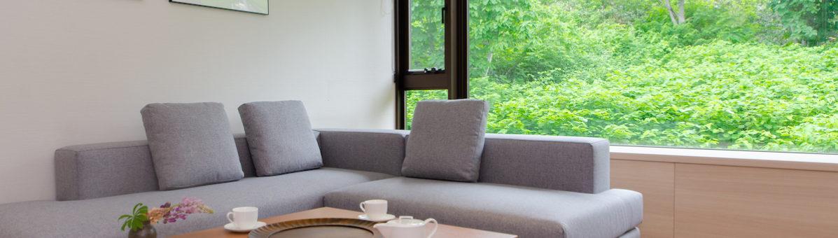 Ki Niseko Upgrades 2020 Summer 1 BR DX Resort