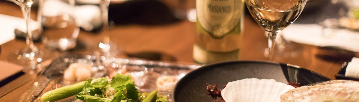 Masi Wine Dinner 2018 42