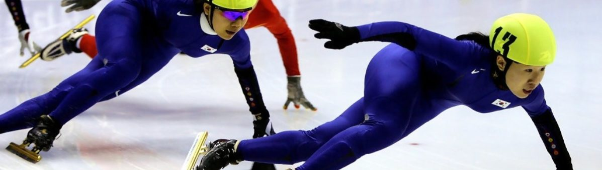 Sixth Asian Winter Games Short Track Speed Yog8U Pfanxix