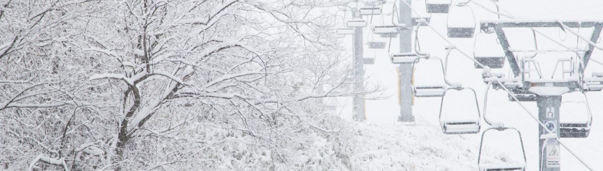 Winter Snow 6