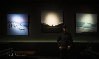 Shimanuki yasu photograph exhibition2