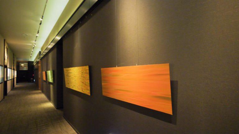 Tokumaru Shin Minamo Exhibition at Ki gallery