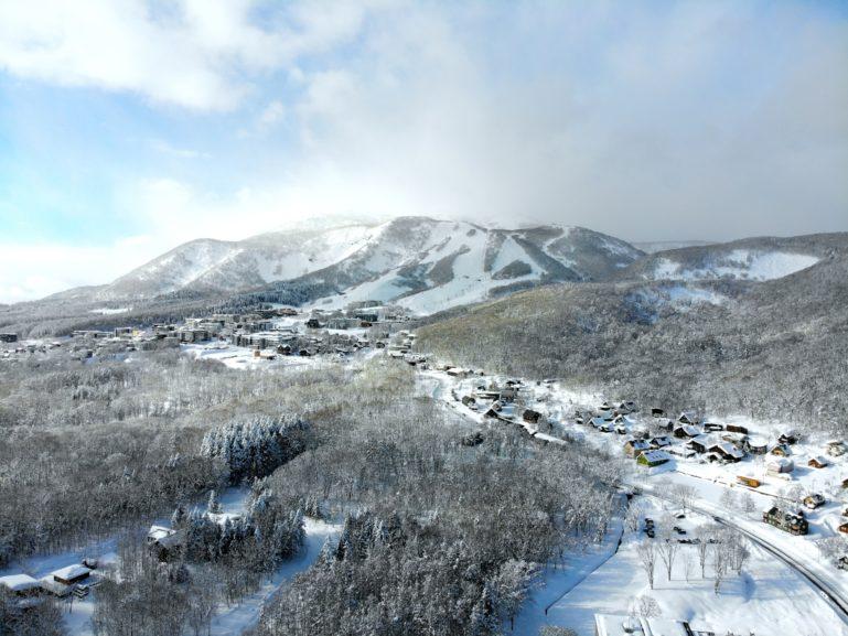 2020 21 winter snow hirafu