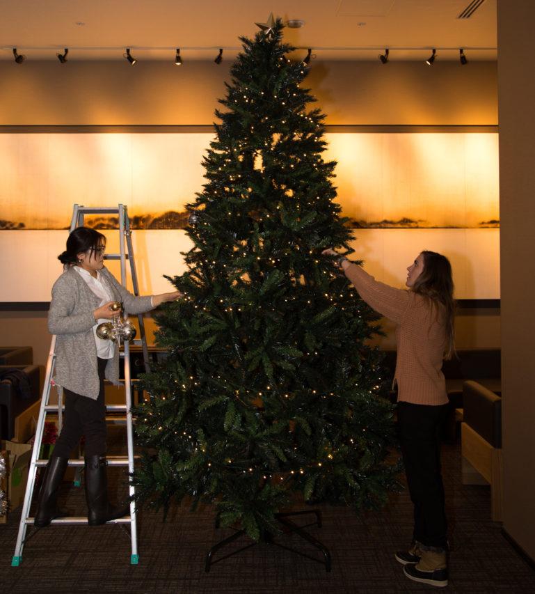Ki Christmas Tree