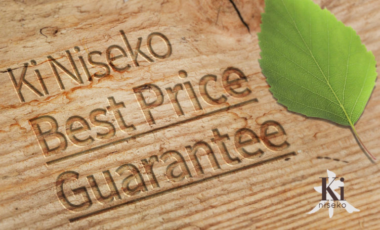 Ki Best Price Guarantee