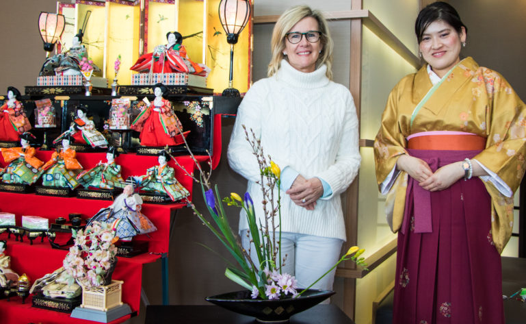 Ki Niseko Flower Making Workshop Lr 7