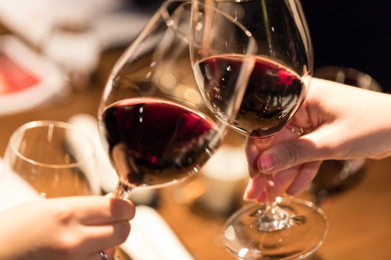 Masi Wine Dinner 2018 62