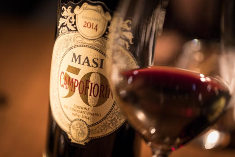 Masi Wine Dinner 2018 77