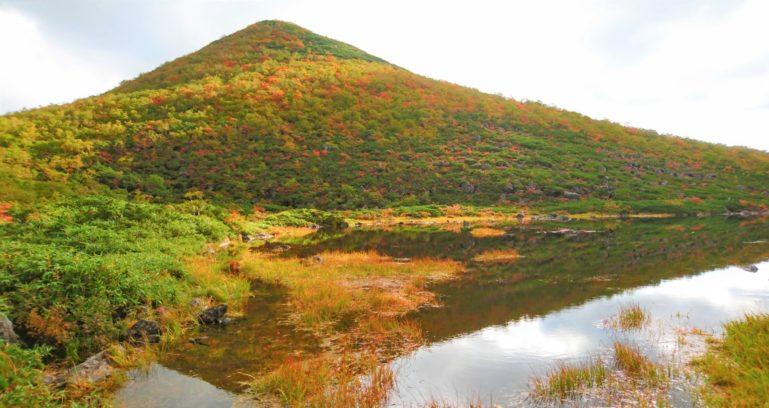 Shakunage Numa and Shirakabayama hike