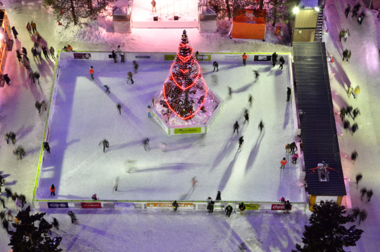 Sapporo Snow Festival For Ki4
