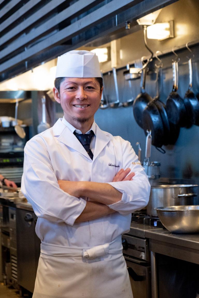 Shinichi Maeda