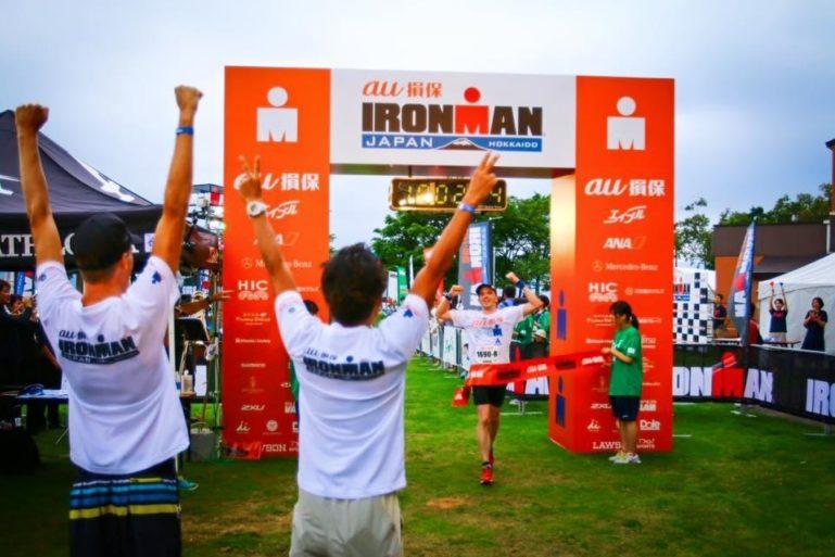 chris-ironman-finish