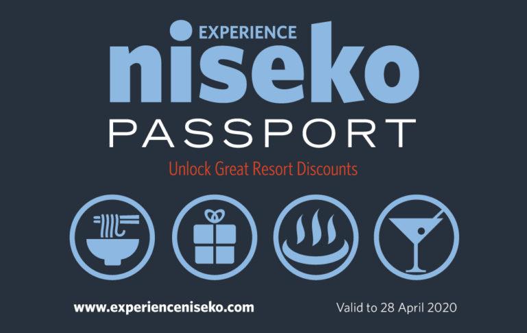 Experience Niseko Passport 2019 En