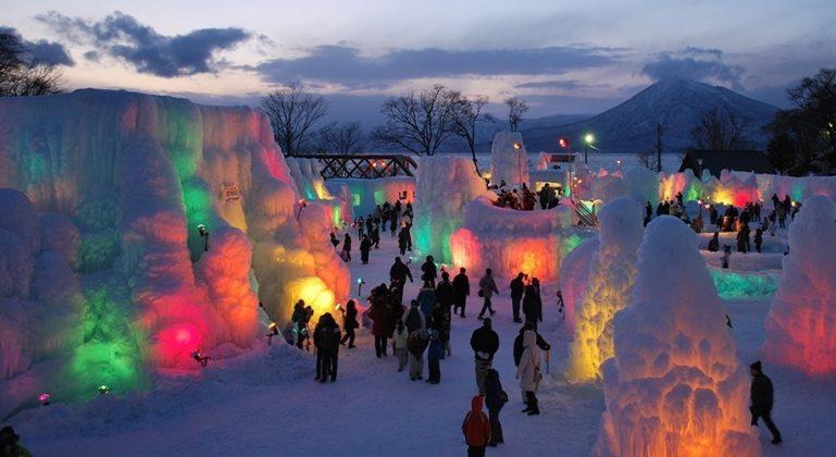 Ice Festival1