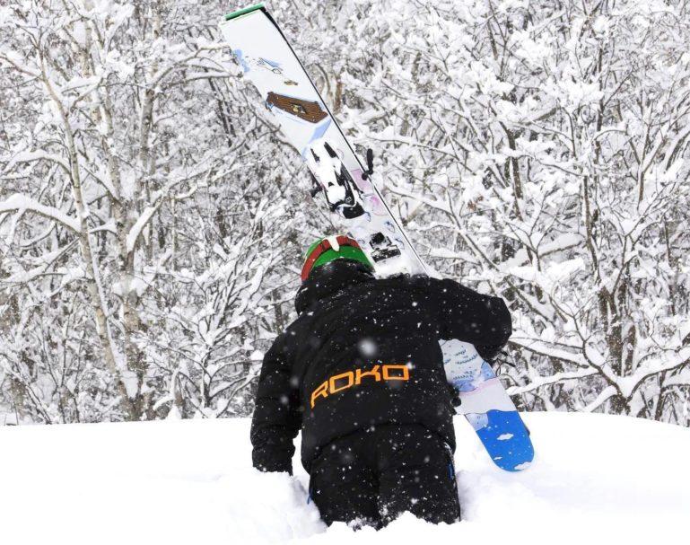 Roko ski cropped