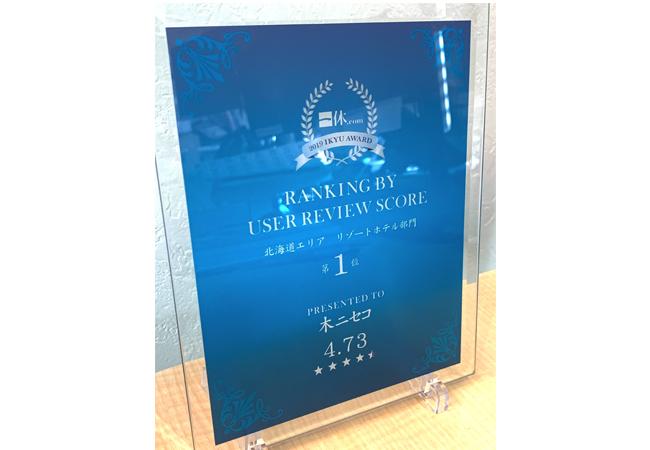 Ikkyuu award 2020 2