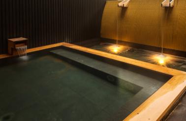 木ニセコ温泉