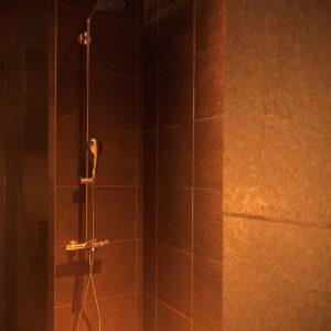 Onsen Shower
