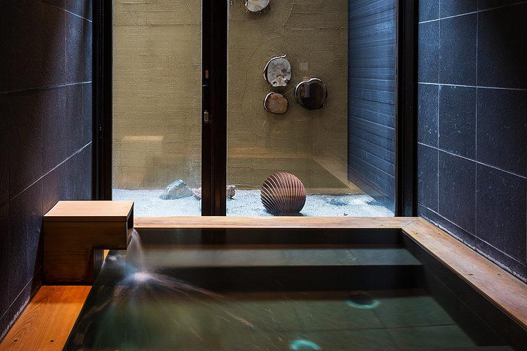 ニセコ 貸切個室温泉