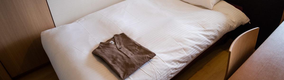 例:追加ベッド
