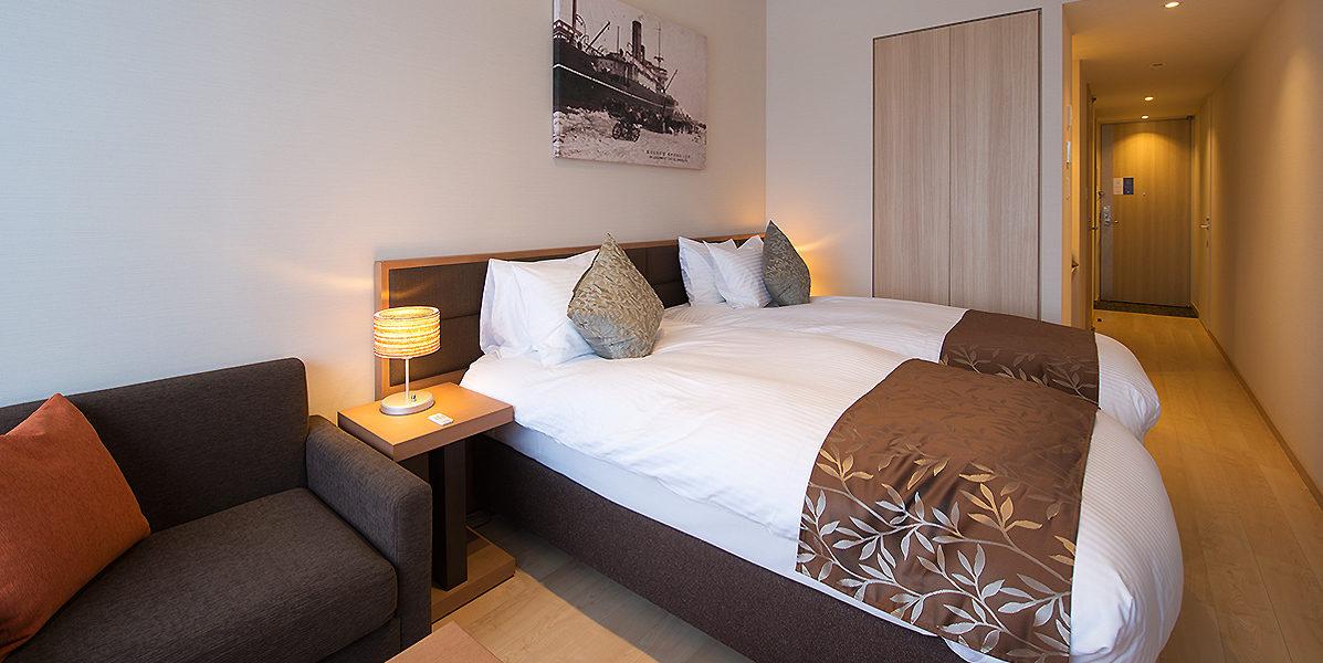 2018 Hotel Room
