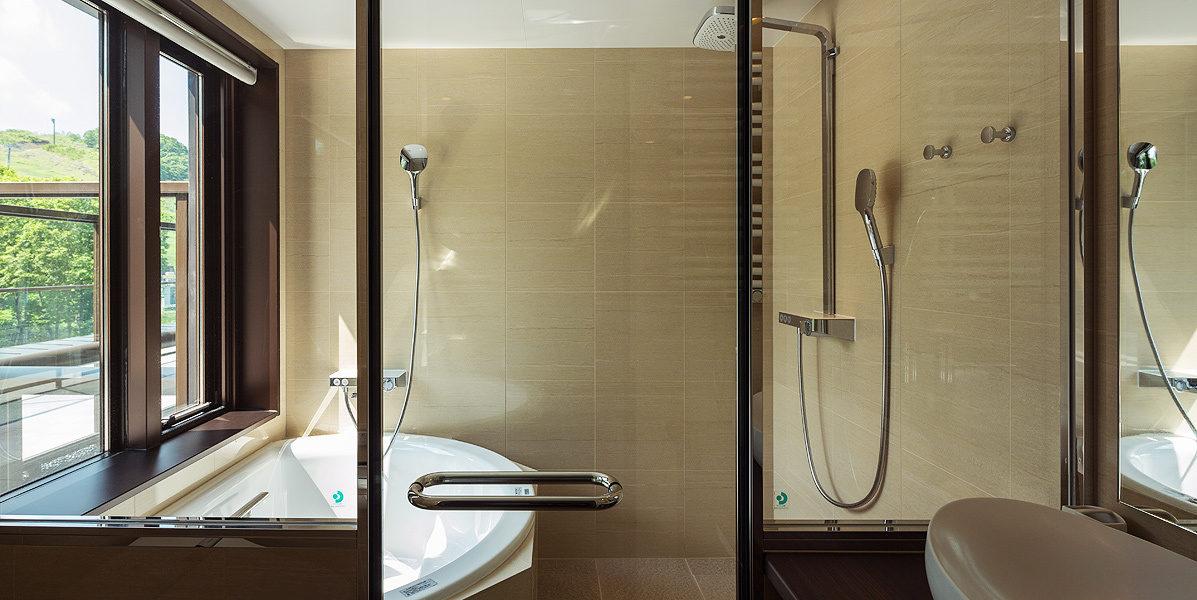 2018 Penthouse Bathroom