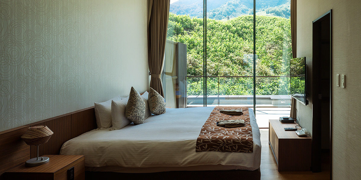 2018 Penthouse Bedroom