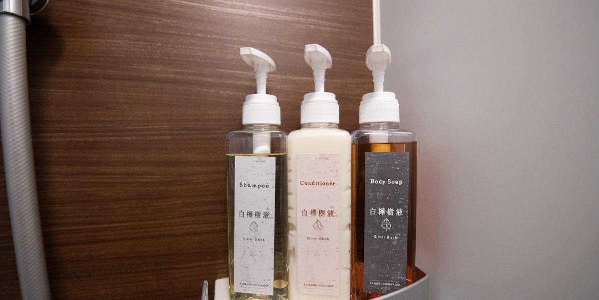 Ki Niseko 2 Bedroom Bathroom Low Res