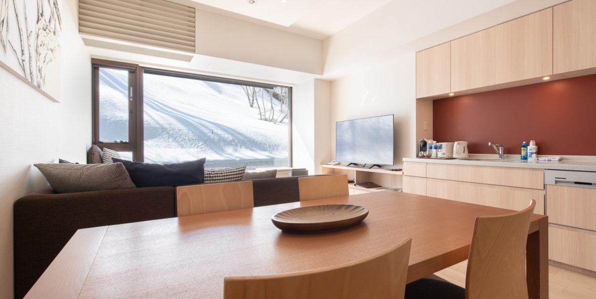 Ki Niseko 2 Bedroom Resort Side Living Room Low Res 1