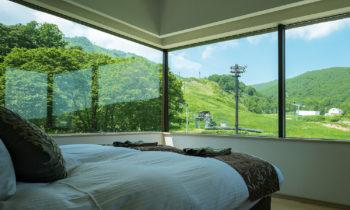 2018 1 Bed Deluxe Resort Side 1500