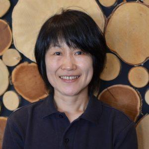 Kumiko Kimura 木村久美子