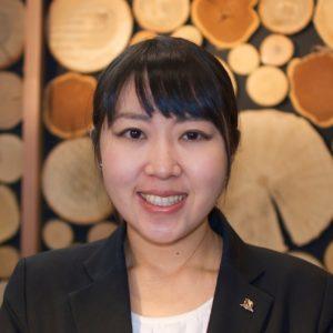 Hitomi Igawa 井河瞳