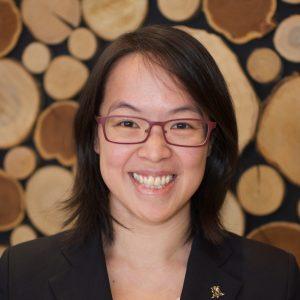 Jackie Ho
