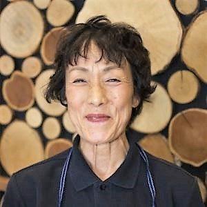 Kayoko Hasegawa 2
