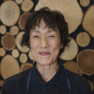 Kayoko Hasegawa