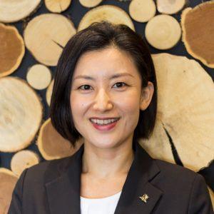 Mari Kitamura 北村まり