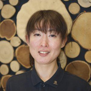 Miyuki Takeuchi