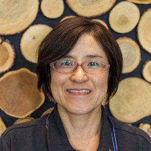 Tomoko Omura 大村智子 1