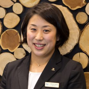 Michiko 400